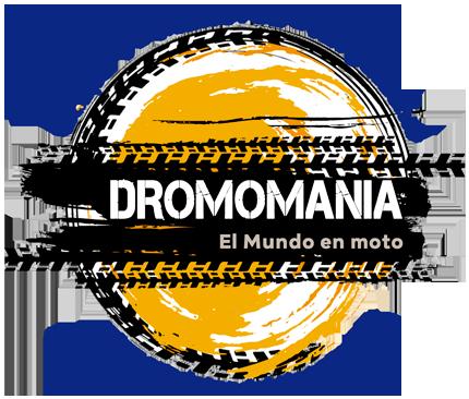 CUADERNO DE BITÁCORA - DROMOMANÍA